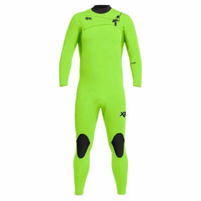 Comp-Wetsuit-Fluorescent-Lime