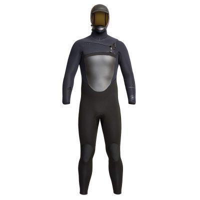 Drylock-Hooded-Wetsuit