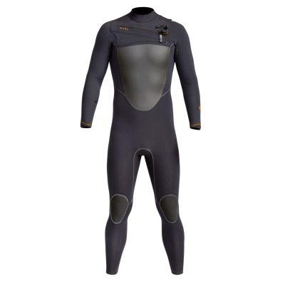 Drylock-X-Wetsuit