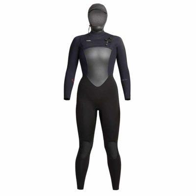 Womens-Infiniti-Hooded-Wetsuit-Black-1-1024×1024