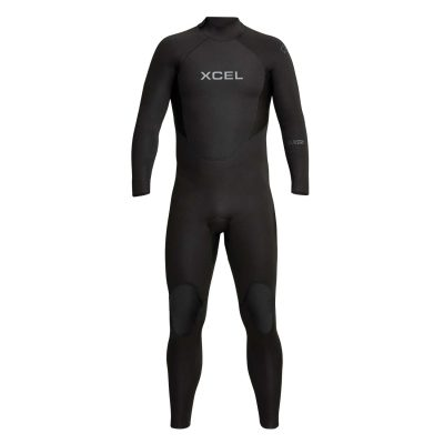 Axis-Back-Zip-Wetsuit-Black