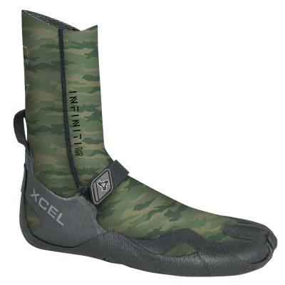 5mm-Infiniti-Round-Toe-Wetsuit-Boots-Camo