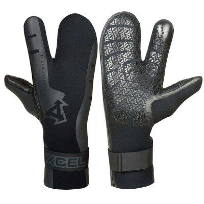 Infiniti-3-Finger-Wetsuit-Gloves