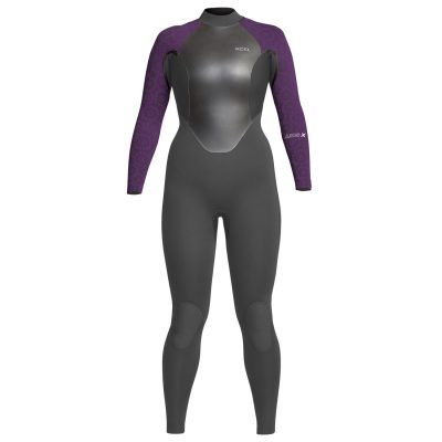 Womens-Axis-X-Wetsuit-Graphite-Mulberry